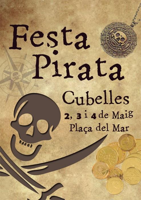 Festa Pirata 2014