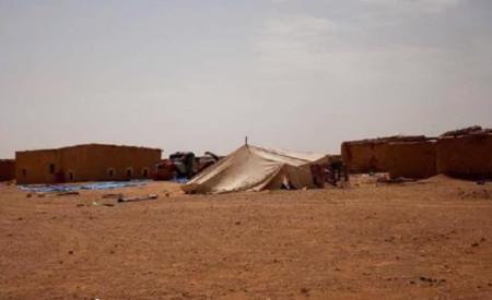 pluges sahara
