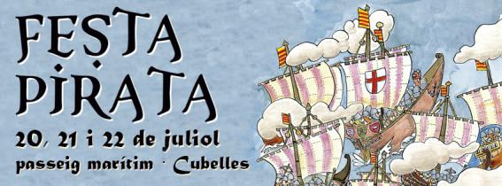 Banner Festa Pirata 2018