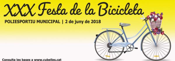 Festa de la bicicleta 2018