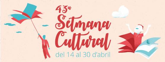 Banner Setmana cultural 2017