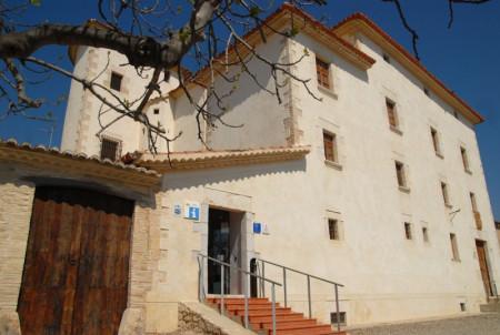 Resultado de imagen de obres castell de Cubelles