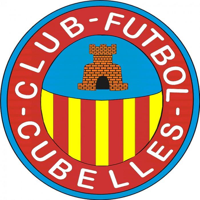 Resultado de imagen de LOGO CLUB FUTBOL CUBELLES