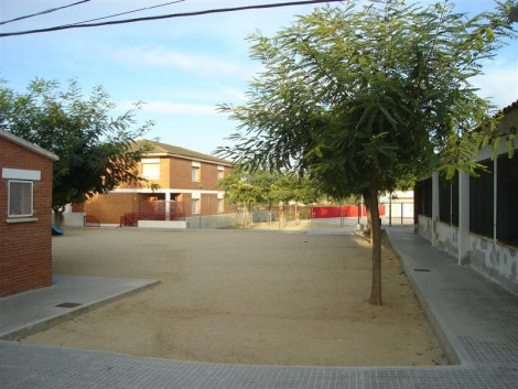 Escola Charlie Rivel