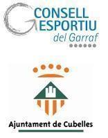 Consell Esportiu Garraf + Ajuntament Cubelles