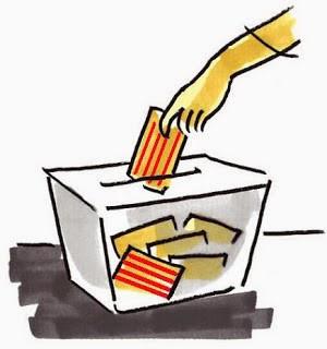 Eleccions Catalunya