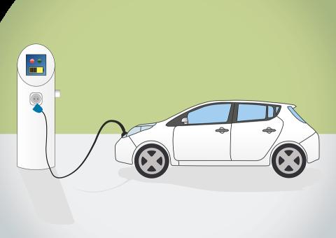 Vehicle elèctric