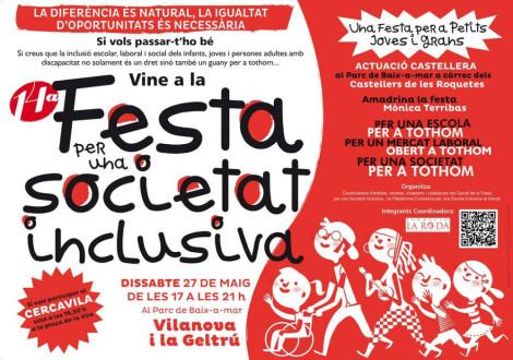 Festa inclusiva 2017