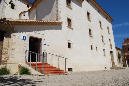 Foto exterior Oficina de turisme