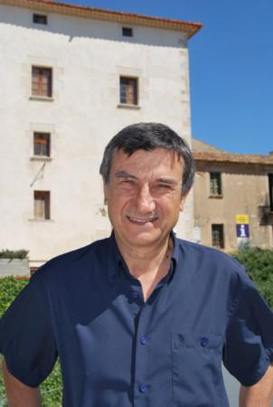 Resultado de imagen de Joan Vidal  Ràdio Cubelles