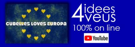 Cubelles love UE