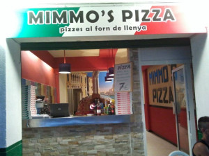 mimmos pizza