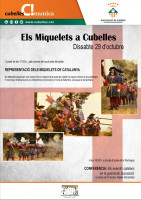 cartell miquelets