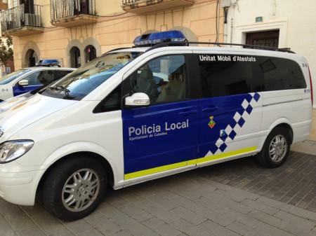 Resultat d'imatges de campanya policial cubelles
