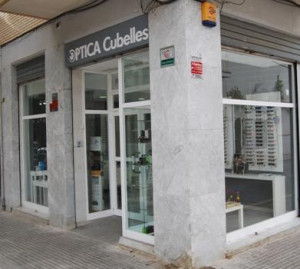 OPTICA CUBELLES