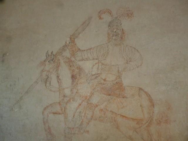 Resultat d'imatges de grafits castell cubelles
