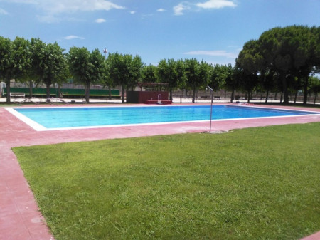 dissabte obre amb normalitat la piscina municipal