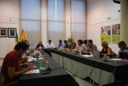 Sessió del mes d'octubre 2017