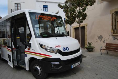 nou bus urbà (2016)