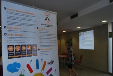 Pressupost participatiu 2018