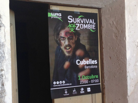 Cartell survival zombie