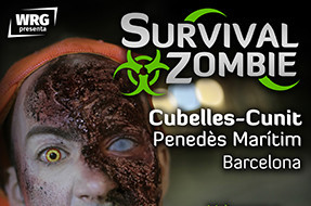 Cartell survival zombie 2017