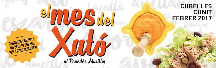 Banner Mes del Xató PM 2017